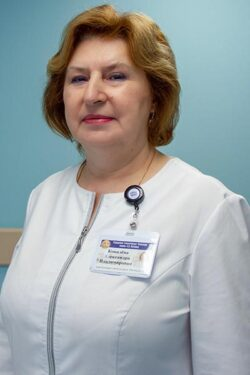 Ковалёва Александра Владимировна