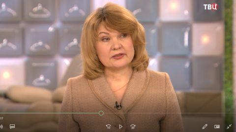 Швайко Светлана Николаевна