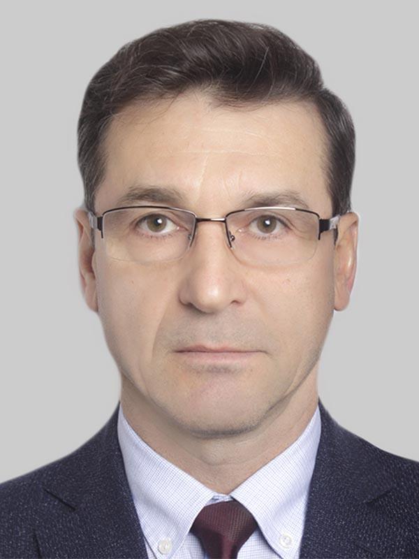 Климаков Александр Владимирович