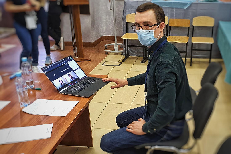 Завершился SESAM-2021 – международный конгресс по симуляционному обучению в медицине