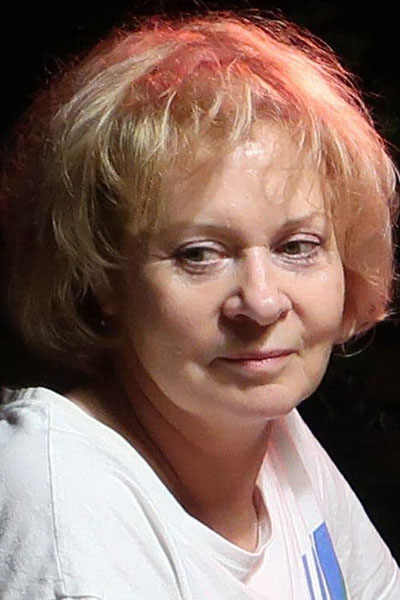 Пластинина Алла Михайловна