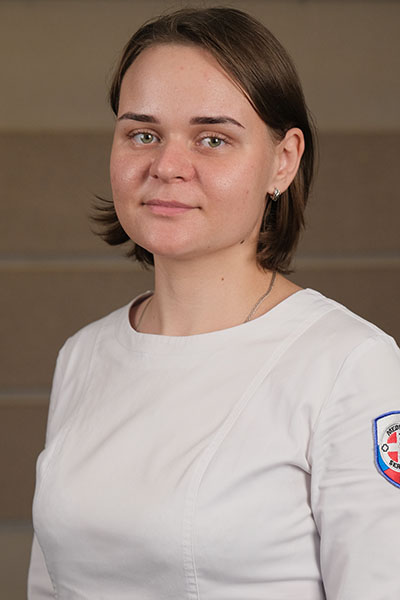 Озерова Дарья Сергеевна