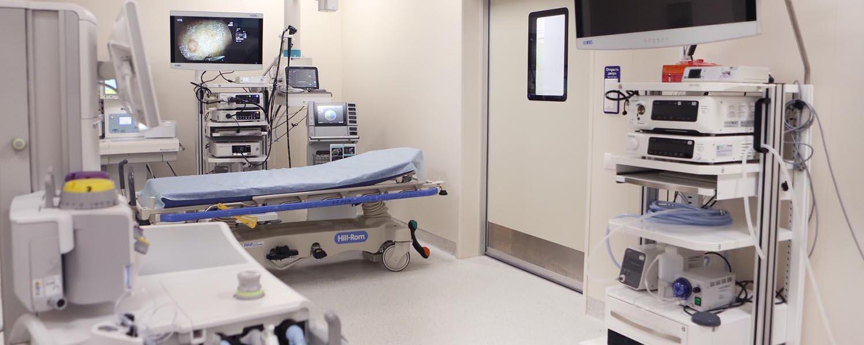 Колоноскопия в Боткинской больнице