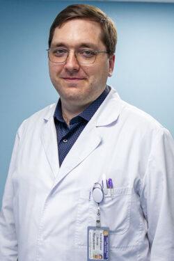 Андрейченко Антон Михайлович