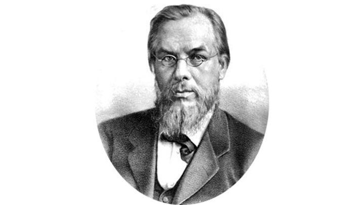 День рождения Сергея Петрович Боткина
