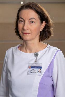 Ро Марина Борисовна